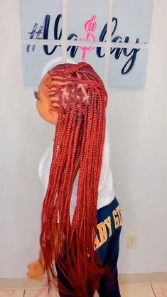 Braided Cornrow Hairstyles, Big Box Braids Hairstyles, Protective Hairstyles For Natural Hair, Black Girl Braided Hairstyles, African Braids Hairstyles, Baddie Hairstyles, My Hairstyle, Cornrows, Black Box Braids