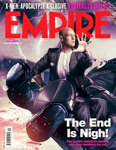 X-Men: Apocalypse (Empire Magazine)