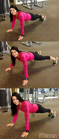Fit Fast Workout 13. Fat Blasting, 25-minutes, Do It Anywhere!