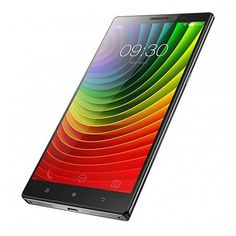 Lenovo VIBE Z2 Pro K920 4G Smartphone 6.0 Inch Snapdragon 801 3GB Android 4.4 - Silver