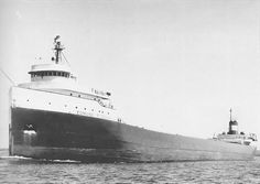 12 Doomed Facts About the S.S. Edmund Fitzgerald | Mental Floss