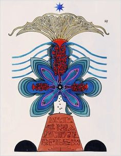 Carl Jung The Red Book