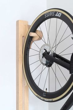 Lozi - Bespoke Plywood Furniture - Close up details. Garage Organisation, Diy Garage Storage, Plywood Furniture, Diy Furniture, Bike Storage Apartment, Bike Shelter, Range Velo, Wood Bike, Bicycle Storage