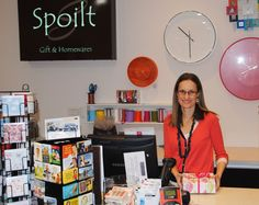 Business inspiration: Spoilt. With four gift stores in the #Melbourne CBD, it was a natural progression for #Spoilt owner Chelsea McIntosh to move her successful business #online. Read more here: http://auspo.st/1qVA6Jw