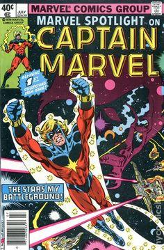 Marvel Spotlight (1979 2nd Series) 1B