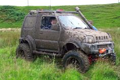 Difflock :: View topic - v8 jimny project