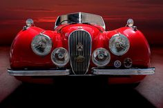 Throughout the early stages of the Jaguar XK-E, the lorry was supposedly planned to be marketed as a grand tourer. Changes were made and now, the Jaguar … Vintage Cars, Antique Cars, Jaguar Accessories, Combi Split, Jaguar Xk120, Classy Cars, Jaguar E Type, Jaguar Cars, Amazing Cars