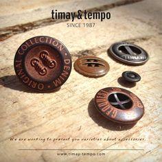 #timay #tempo #timaytempo #timay-tempo #timay&tempo #metal #button