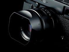 FUJINON LENS XF35mmF1.4 R   XF Lens   Digital Cameras   Fujifilm USA