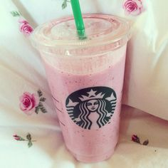 ♡Starbucks♡ | via Tumblr