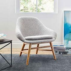 Mylo Chair #westelm $399