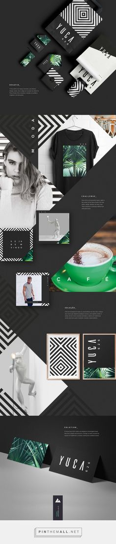 Yuca 626 Innovative Studio and Bar Branding by Alpina Digital Branding | Fivestar Branding Agency – Design and Branding Agency & Curated Inspiration Gallery