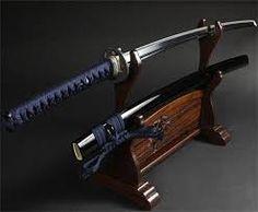 Image result for samurai sword images