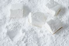 Classic Vanilla Marshmallows recipe on Food52