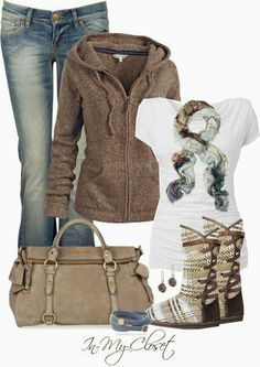 Casual outfit fashion boots, look fashion, autumn fashion, fashion outfits, Fashion Mode, Look Fashion, Womens Fashion, Fashion Trends, Fashionista Trends, Fashion Ideas, Latest Fashion, Fashion 2014, Fall Fashion