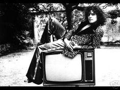 Marc Bolan in Alkasura
