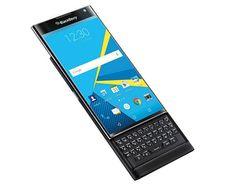 Harga BlackBerry Priv dan Spesifikasi