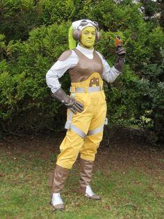 Image result for hera syndulla costume