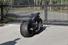 360mm Muscle 2nd Post - 1130cc.com: The #1 Harley Davidson V-Rod Forum