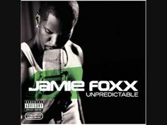 Jamie Foxx - Unpredictable feat Ludacris-sampled from New Birth's Wildflower - Miss your smooth voice! Bmg Music, Music Songs, Music Videos, R&b Albums, Three Letter Words, Old School Music, Ludacris, R&b Soul