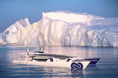 The Energy Observer: Boat powered by renewable energy to begin round the world trip | WIRED UK