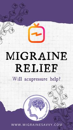Which pressure point relieves headaches? It's a combination of and This migraine pressure point routine shows them all. Yoga For Migraines, How To Relieve Headaches, Chronic Migraines, Colleges For Psychology, Psychology Quotes, Migraine Relief, Pain Relief, Migraine Diet, Migraine Pressure Points