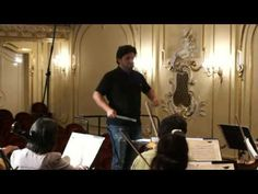 Kickstart your day with a good video! ⚡️L. van Beethoven - Symphony N. 1 in C, Op. 21- I. Adagio molto – Allegro con brio https://youtube.com/watch?v=colM-r2n4Ck