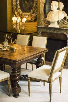 Coco Chanel's Apartment   ZsaZsa Bellagio - Like No Other