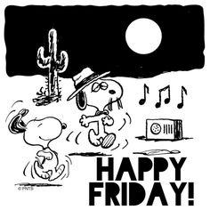 Friday!!!!!