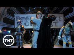 Robot Chicken - Especial Guerra de las Galaxias 2 | Adult Swim | TNT - YouTube