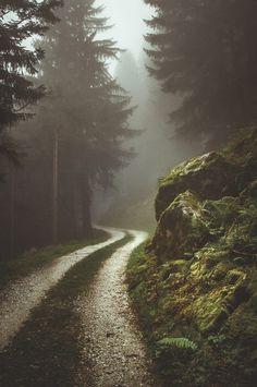 MYSTICAL ROAD vol. 2 by Philipp Gamper on 500px