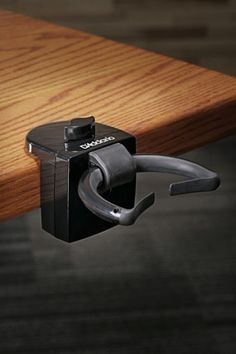 Planet Waves Guitar Dock allows you to turn any surface with a flat edge into a secure instrument stand.