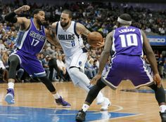 REPORT: Mavericks willing to trade Deron Williams with Cavaliers interested = According to a Thursday afternoon report from Mike Fisher of DallasBasketball.com, the Dallas Mavericks are willing to trade starting point guard Deron Williams. While…..