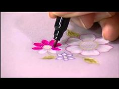 How to with Pergamano - Part 5 | Craft Academy - YouTube