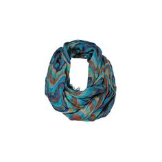 Vero Moda Nile Scarf ($19) ❤ liked on Polyvore featuring accessories, scarves and vero moda