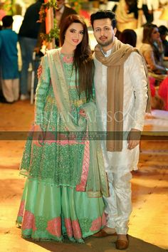 Bridal dress Check out our amazing collection of hijabs at http://www.lissomecollection.co.uk/
