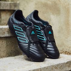 save off e628b beaa9 adidas Copa 17 Gloro FG - Core Black Core Black Energy Blue Botines Futbol