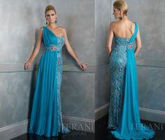Evening Dresses | Trend Fashion Dresses: Terani Couture Elegant Evening Dresses 2011