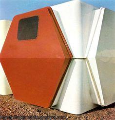 As-tu déjà oublié ?: L'Hexacube - Georges Candilis , Anja ...
