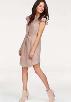 Vivance Sommerkleid, rosa