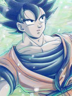Goku ○▪○