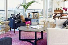 Exclusive: Tour Claire Thomas' Mod House on Stilts via @domainehome