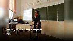 Учитель во Владивостоке беснуется из-за значков «Навальный 20!8»