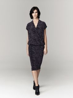 Malene Birger Nilcolla Printed Dress