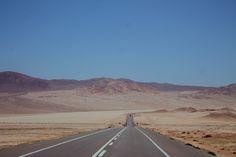 Desierto de Atacama - Fotografía por J.Simone