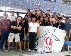 ODTÜ Spor Kulübü SAS Erkek Takımı Türkiye Şampiyonu oldu!  ODTÜ Spor Kulübü SAS Erkek takımı, Türkiye Sualtı Sporları Federasyonu tarafından 5-7 Temmuz 2013 tarihlerinde Çanakkale'de düzenlenen Sualtı Hokeyi Kulüplerarası Büyükler Türkiye Şampiyonası'nda, son 5 yılda 4., son 3 yılda da üstü üste 3. Türkiye şampiyonluğunu elde etmiştir.  Sporcularımızı yürekten kutluyor, başarılarının devamını diliyoruz.