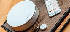 Miglior allarme per casa Vacuums, Home Appliances, Houses, Tecnologia, House Appliances, Vacuum Cleaners, Kitchen Appliances