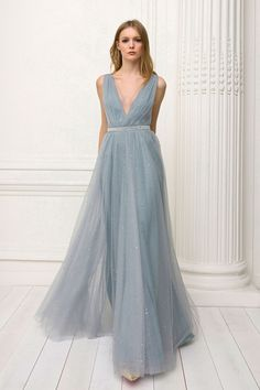 Jenny Packham Pre-Fall 2018 Fashion Show Collection