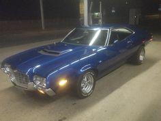 1972 GTS