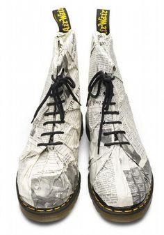 #shoe #marteens #drmarteens